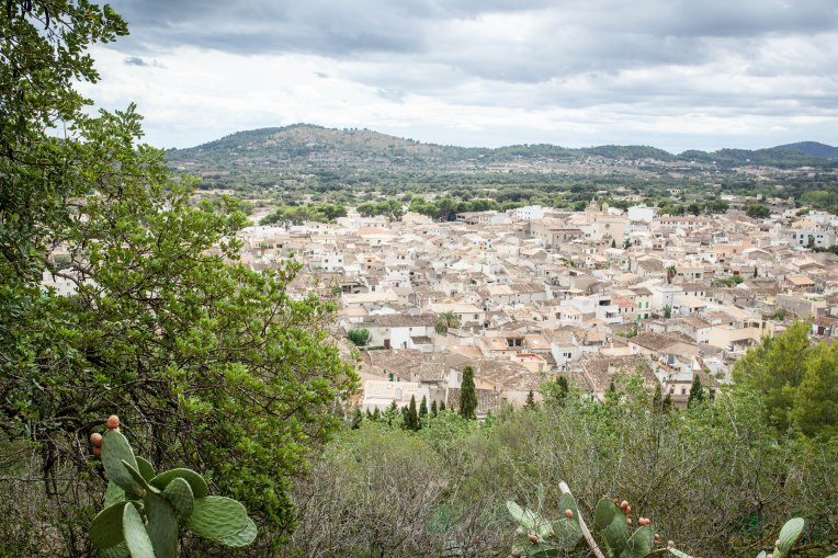 Arta ist ein charmantes Örtchen auf Mallorca!
